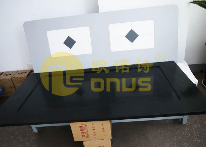 Black Lining Sheet Monolithic epoxy resin work surfaces 2480*1830mm