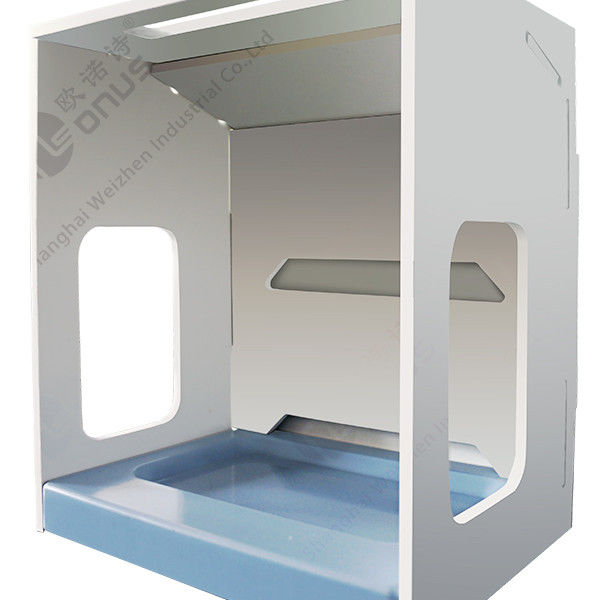 White Color Fume Hood Lining Sheet With Best Reist Heat and Chemicals